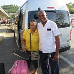 Rockys Tour in Jamaica! Awesome people & great service! Thank you again Roxroy & Roxanne