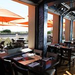 Dine at Cape May's SeaSalt Restaurant - Chic beach vibe, culinary delight