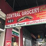 Photo de Central Grocery Company