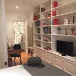 Foto de Garibaldi Suites