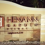 Henann Garden Resort Photo