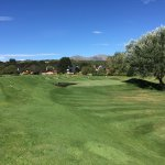 Photo de Arelauquen Golf & Country Club