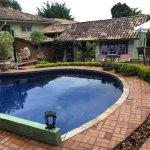 Photo de Pousada Villa Allegra