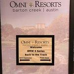 Foto de Omni Barton Creek Resort & Spa