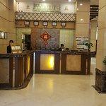 이스트 아시아 호텔의 사진