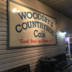 Woodsby's Countryside Cafe
