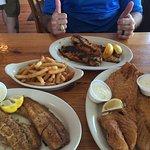 Foto de Stingaree Restaurant & Bar