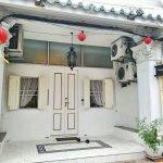 Vintage Eleven Guesthouse Foto