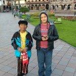 Casa Cartagena close to Cuzco main square !!