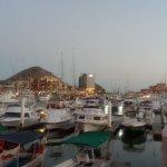 Marina Cabo San Lucas Foto