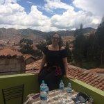 Photo de Sunset Hostel Cusco - Backpackers