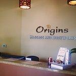 Origins Massage and Bodyworks