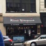 صورة فوتوغرافية لـ Ramen Underground