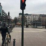 Ibis Budget Berlin Kurfurstendamm Foto