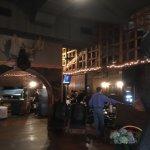 Photos of Restaurant interiors...