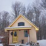 Foto de Sheady Acres Rental Cottages