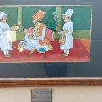 The Maharaja of JAMNAGAR
