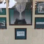The famous Ranji Trophy