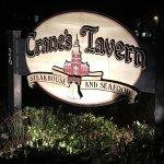 Cranes Tavern