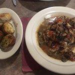 Foto de The Rome Restaurant