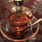 Egyptian Mint Tea