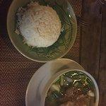 Photo de Tamarin restaurant