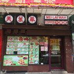 Photo of Mei Li Wah Bakery
