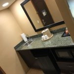 Photo de Hampton Inn & Suites Bakersfield/Hwy 58