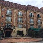 Foto de Hotel Estelar Windsor House