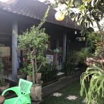 Wayan Family II Homestay Foto