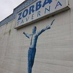 Foto de Zorbas Taverna