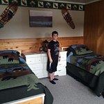 Photo de Caribou Lodge Alaska