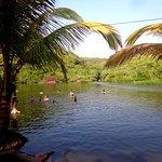 Paliem Sweet Water Lake