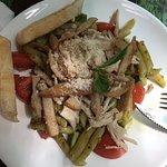 Photo of I Love Salad