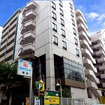 Hotel Skycourt Hakata