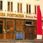 Photo of Goldenes Posthorn