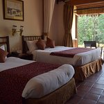 Photo de Paraa Safari Lodge