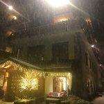 Foto de Hotel Les Campanules