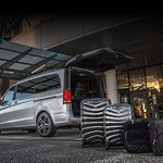 Transfers Thessaloniki Airport