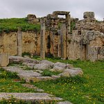 Photo of Dougga