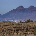 Foto de El Parque Natural de Cabo de Gata - Níjar