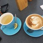 Photo de Astro Cafe