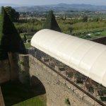 Chateau de Bagnols Foto