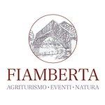 Official Logo Full Agriturismo Fiamberta