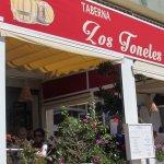 Foto de Los Toneles