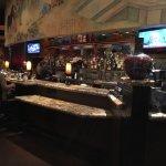 PF Chang's - bar area