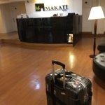 Foto de Creekside Makati Hotel