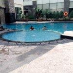 Photo of Hotel Menara Bahtera