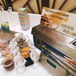 Photo de Rosedale Hotel Hong Kong