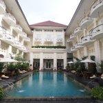 The Phoenix Hotel Yogyakarta - MGallery Collection Resmi